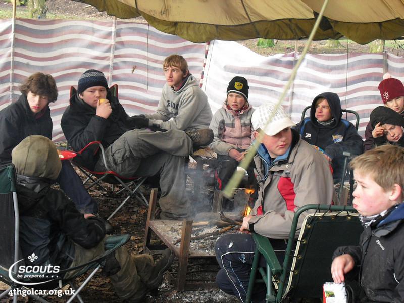 Scouts - Winter Camp - Dec 09 079.jpg