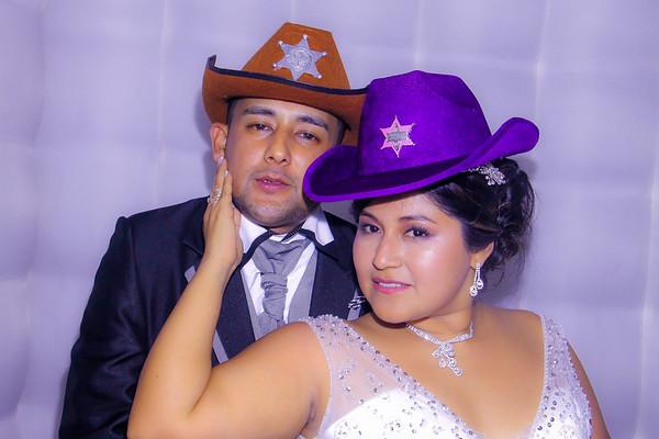 Noelia y Aldo