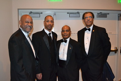Mack Founders Day -- 2011
