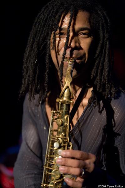 Contemporaty Jazz 2005-2007