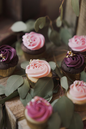 9 Cake + Speeches