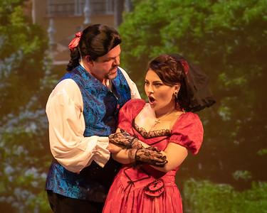 Opera York - Don Giovanni