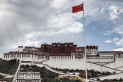 China's Tibet - Le Tibet de la Chine