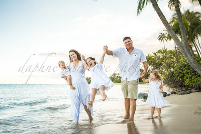 dylan & family