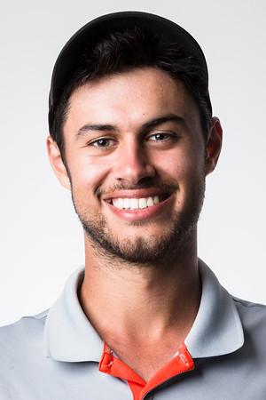2019-2020 Golf Roster Headshots