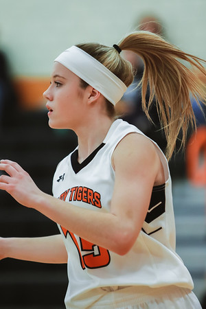 Lady Tigers-Frontier