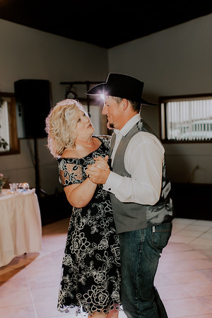DANCE // MOTHER + SON