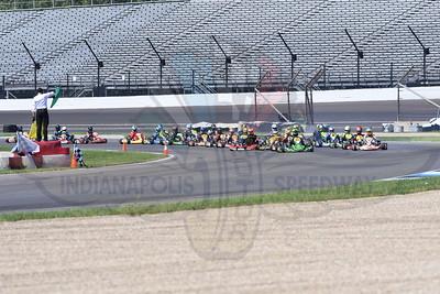 19 - Honda 125cc & KZ
