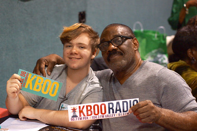 "KBOO News Team Broadcast of MLK Day LIVE: ""We've Come This Far..."""