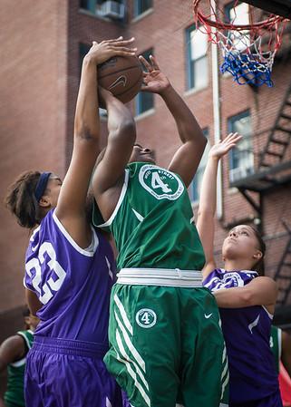 20 - FMB (Green) 79 v Wizards (Purple) 39