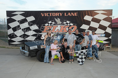 Feature Winners - Friday Night Support Divisions