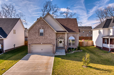 Russell Harris - 2980 Brewster Drive