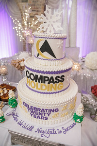 2017-12-15 Compass 20 Years Party