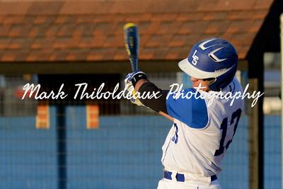Lampeter-Strasburg Varsity Baseball v. PV 4.21.14