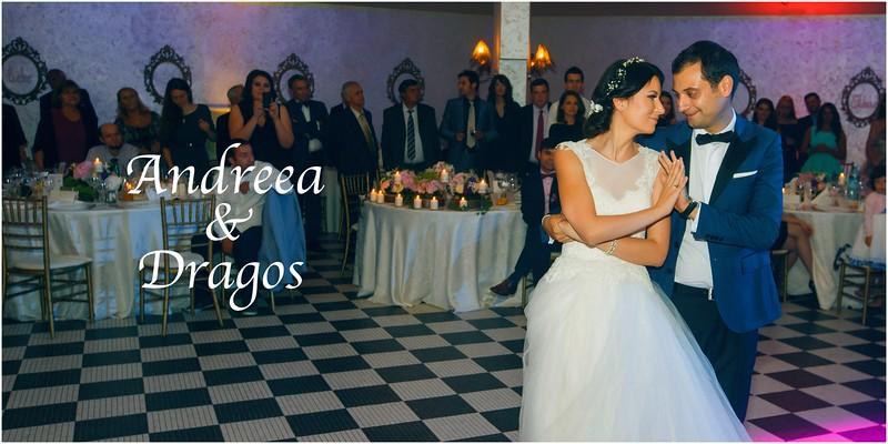 Album Andreea & Dragos