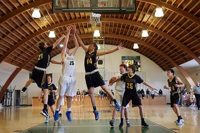 2021.04.22 Hillcrest Christian Men's Basketball