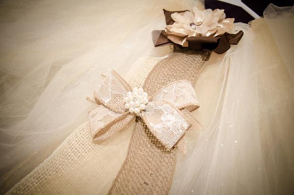 Moriah and Josue's Wedding