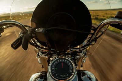 2020 Ben Black Hills Sturgis Ride