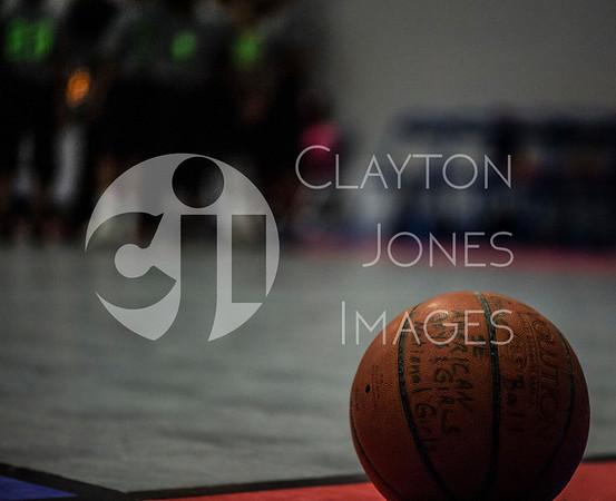 NT Lakers vs. Elite Dreams' Playoffs at Boys and Girls' Club of Wichita Falls, 2/28/2017
