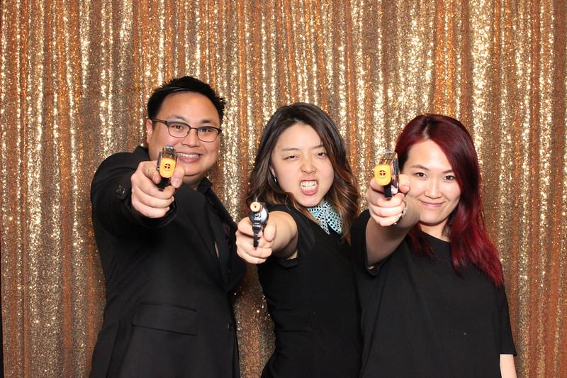 Goldfish Photobooth Rentals