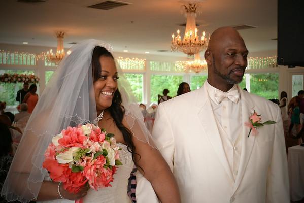 Jeffries-Aiken Wedding