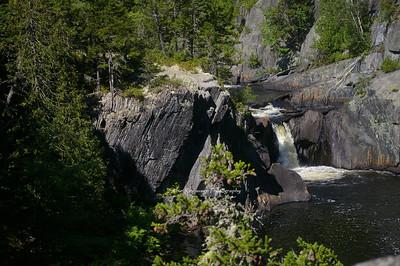 Appalachian Trail-Maine