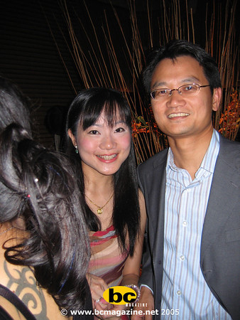 4th Anniversary @ Green Thai | July 2005