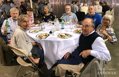 Class of 1962 - Andover 55th Reunion
