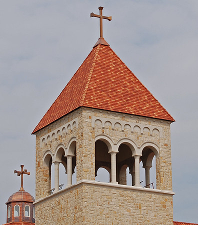 St. John Neumann Catholic Church (Knoxville, Tennessee)
