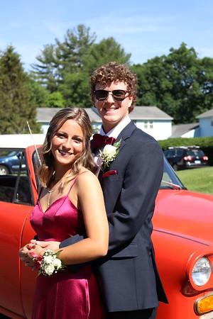 2021_06_10  Marks Pre-Prom Photos