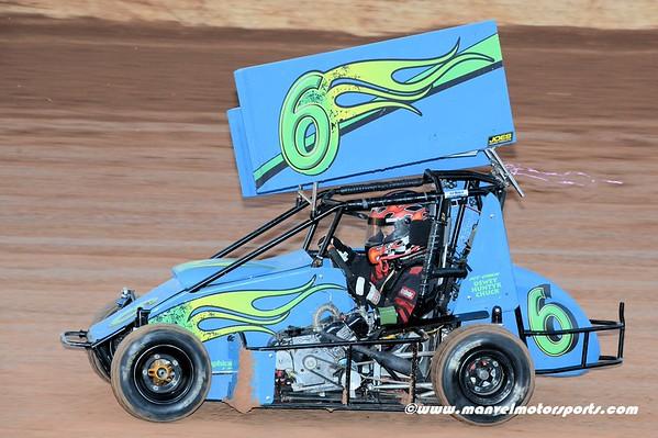 Bronco Raceway Park 02 May 2015