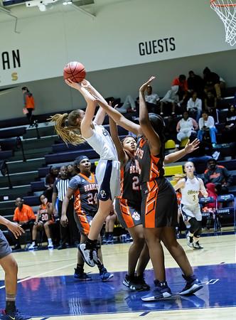 2020 - Varsity Girls Basketball