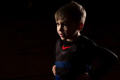 2020-01-10 Minot-Hebron Youth Basketball