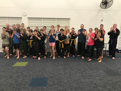Combat Self Defence Knife Defence and Stick Fighting Course