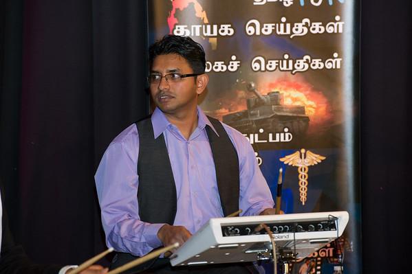 Uthayan Vizha 2012