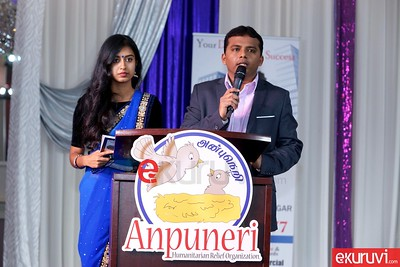 Anpuneri Annual Dinner 2016 Dec 02,2016.