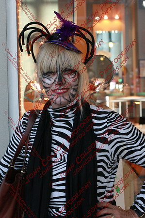 Halloween Memories @ The Parks Mall - 20091031