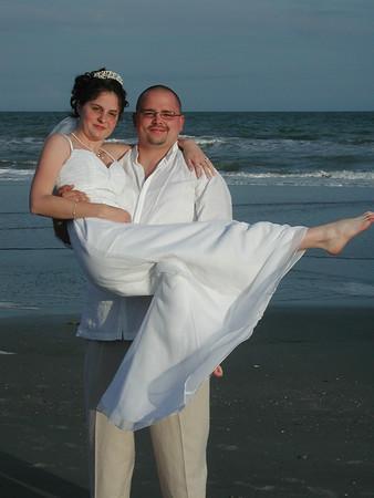 Melanie and Adam's Wedding