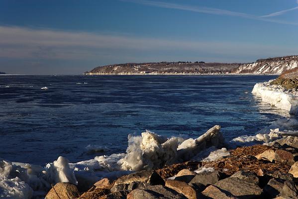 Winter 2011 Quebec