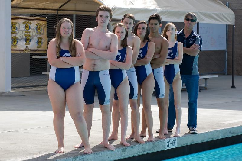 SRCH Swimteam