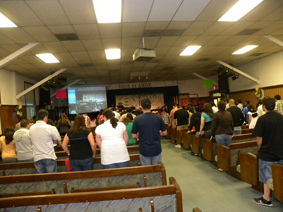 Youth Rally 3-27-10