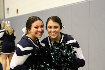 MVNU Basketball vs. SF