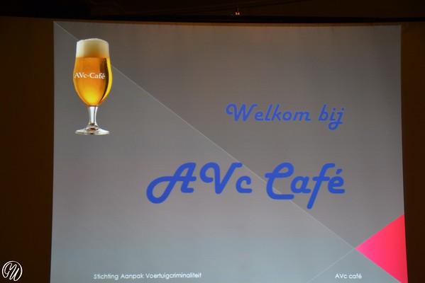 AVC cafe november 2016