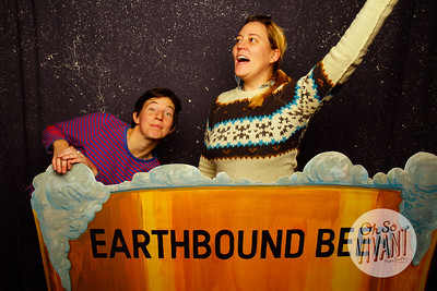 Earthbound Beer 1st Birthday