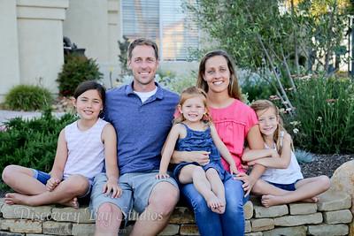 Kluck Family 5-5-2020