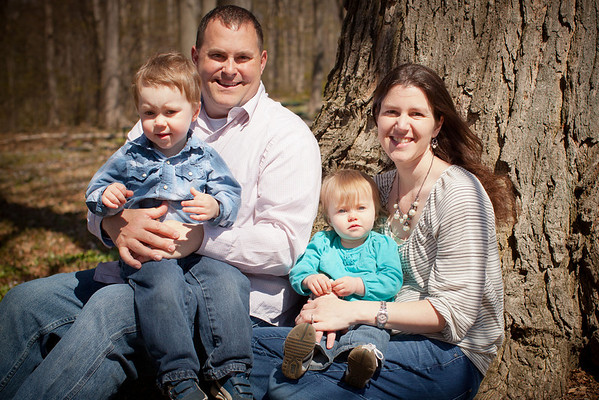 2014 Erica & Don's Family