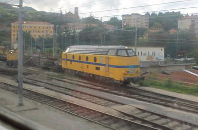 Italian Engineers