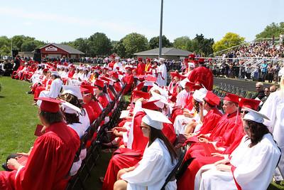 6/3/2012 - Graduation (Exit)