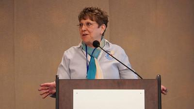 2018-2019 Governor Jane McManus