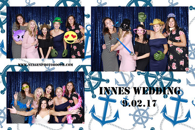 Innes' Wedding 9/2/17